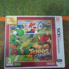 Videojuegos y Consolas: MARIO TENNIS. Lote 234649200