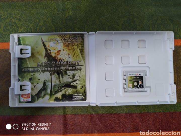Videojuegos y Consolas: ACE COMBAT - Foto 2 - 234650055
