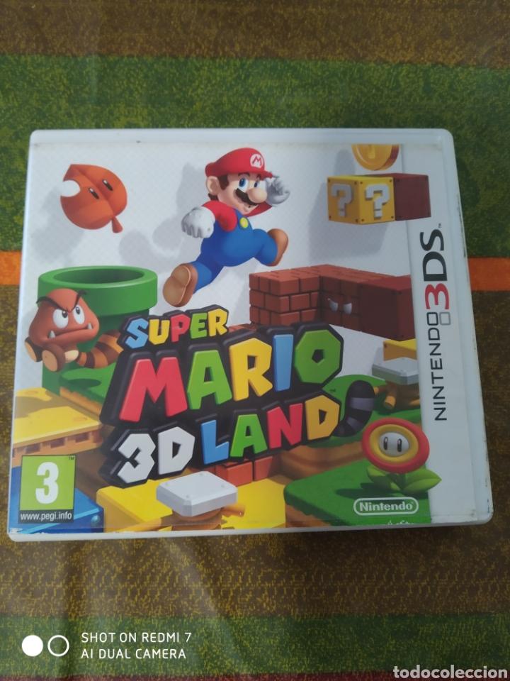 Videojuegos y Consolas: SUPER MARIO 3D LAND - Foto 2 - 234655345