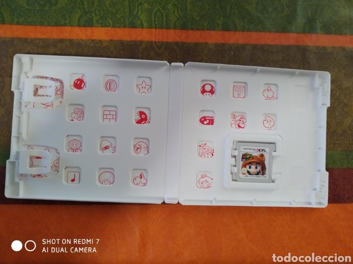 Videojuegos y Consolas: SUPER MARIO 3D LAND - Foto 3 - 234655345