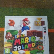 Videojuegos y Consolas: SUPER MARIO 3D LAND. Lote 234655345