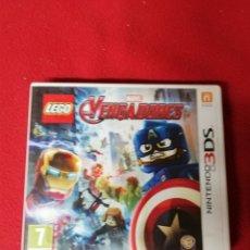 Videojuegos y Consolas: LEGO VENGADORES. Lote 235094100