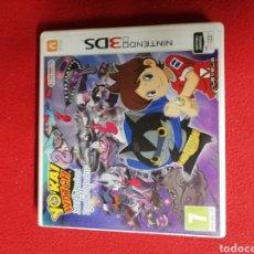 Videojuegos y Consolas: YO-KAI WATCH 2. Lote 235094210