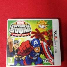 Videojuegos y Consolas: SUPER HERO SQUAD. Lote 235094340