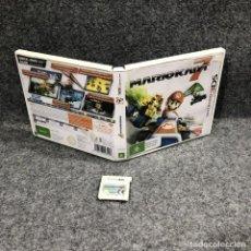 Videojuegos y Consolas: MARIO KART 7 NINTENDO 3DS. Lote 235542765