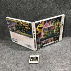 Videojuegos y Consolas: PAC MAN AND GALAGA DIMENSION NINTENDO 3DS. Lote 235542785