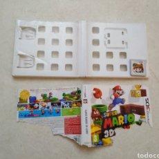 Videojuegos y Consolas: SÚPER MARIO 3D LAND ( NINTENDO 3DS ). Lote 235582720