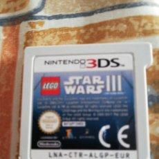 Videojuegos y Consolas: STAR WARS 3. Lote 236322765