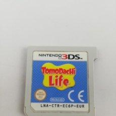 Videojuegos y Consolas: TOMODACHI LIFE NINTENDO 3DS. Lote 237187455