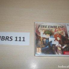 Videojuegos y Consolas: 3DS - FIRE EMBLEM , SHADOW OF VALENTIA ECHOES , PAL ESPAÑOL , PRECINTADO. Lote 239821305