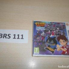 Videojuegos y Consolas: 3DS - YO-KAI WATCH 2 - MENTESPECTROS , PAL ESPAÑOL , PRECINTADO. Lote 239821730