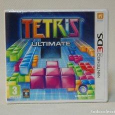 Videojuegos y Consolas: LMV - TETRIS ULTIMATE NINTENDO 3DS PRECINTADO. Lote 241814885