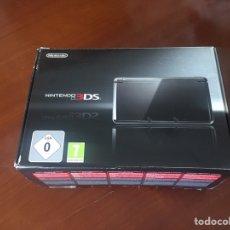 Videojuegos y Consolas: CONSOLA NINTENDO 3 DS. Lote 241992015