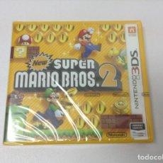 Videojuegos y Consolas: NEW SUPER MARIO BROS 2. Lote 243418480