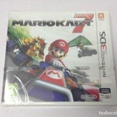 Videojuegos y Consolas: MARIO KART 7. Lote 243419150
