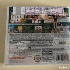 Videojuegos y Consolas: NEW STYLE BOUTIQUE 3: ESTILISMO PARA CELEBRITIES NINTENDO 3DS PAL ESPANA PRECINTADO. Lote 243662655