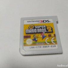 Videojuegos y Consolas: NEW SUPER MARIO BROS. 2 ( NINTENDO 2DS - 3DS - PAL - ESP) SOLO EL CARTUCHO. Lote 245094125