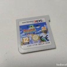 Videogiochi e Consoli: DRAGON BALL FUSIONS ( NINTENDO 2DS - 3DS - PAL - ESP) SOLO EL CARTUCHO. Lote 245094385