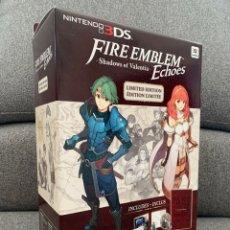 Videojuegos y Consolas: FIRE EMBLEM ECHOES EDICIÓN ESPECIAL COLECCIONISTA PARA NINTENDO 3DS. Lote 245608245