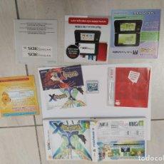Jeux Vidéo et Consoles: POKEMON X NINTENDO 3DS N3DS PAL-ESPAÑA. Lote 246960360