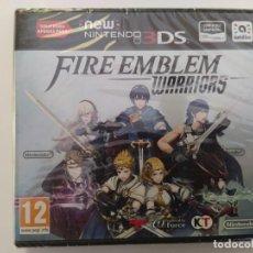 Videojuegos y Consolas: FIRE EMBLEM WARRIORS NINTENDO 3DS N3DS PRECINTADO PAL-ESPAÑA. Lote 247753440