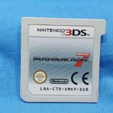 Videojuegos y Consolas: JUEGO PARA NINTENDO 3DS - MARIO KART 7. Lote 251785605