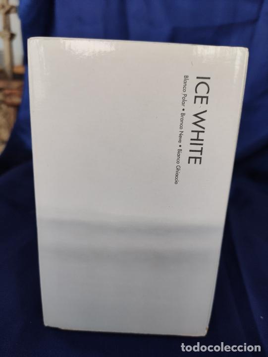 Videojuegos y Consolas: Nintendo 3DS ICE White Nueva A Estrenar New Sealed blanco polar. - Foto 5 - 252839005