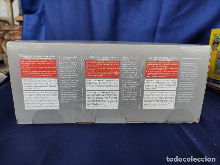 Videojuegos y Consolas: Nintendo 3DS ICE White Nueva A Estrenar New Sealed blanco polar. - Foto 6 - 252839005