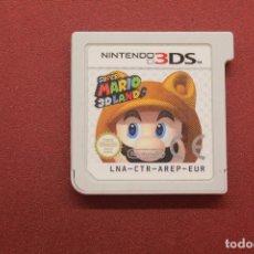 Videojuegos y Consolas: NINTENDO 3DS, SUPER MARIO 3D LAND, FUNCIONA. Lote 254533390