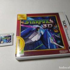Videogiochi e Consoli: STAR FOX 64 - 3D ( NINTENDO 3DS - 2DS - PAL - ESPAÑA). Lote 257879030