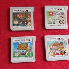 Videogiochi e Consoli: LOTE DE JUEGOS NINTENDO 3DS. Lote 258928180