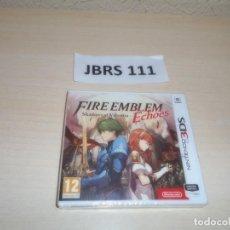 Videojuegos y Consolas: 3DS - FIRE EMBLEM , SHADOW OF VALENTIA ECHOES , EDICION ESPAÑOLA , PRECINTADO. Lote 262624545