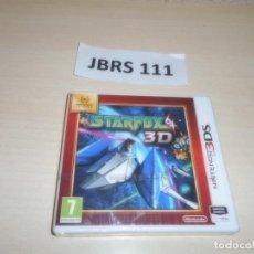 Videojuegos y Consolas: 3DS - STAR FOX 64 3D , PAL ESPAÑOL , PRECINTADO. Lote 262624960