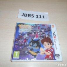 Videojuegos y Consolas: 3DS - YO-KAI WATCH 2 - MENTESPECTROS , PAL ESPAÑOL , PRECINTADO. Lote 262625305