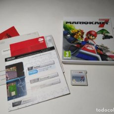Videojuegos y Consolas: MARIO KART 7 ( NINTENDO DS - PAL - ESP). Lote 268878374