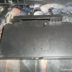 Videojuegos y Consolas: SOPORTE ORIGINAL NINTENDO 3DS - BASE DE CARGA. Lote 269096358