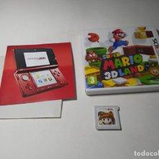 Videojuegos y Consolas: SUPER MARIO 3D LAND ( NINTENDO 3DS - PAL - ESP). Lote 269151288