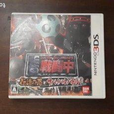 Videojuegos y Consolas: JUEGO NINTENDO 3DS ORIGINAL JAPON-BATTLE FOR MONEY. Lote 273752188