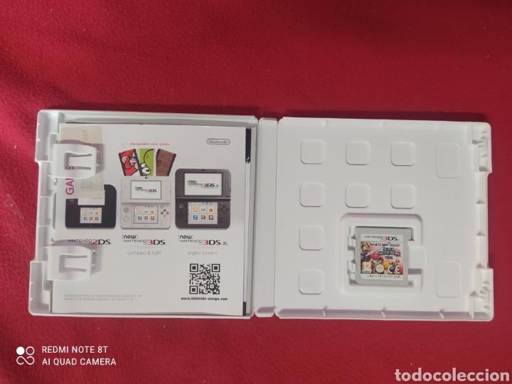 Videojuegos y Consolas: SÚPER SMASH BROS - Foto 3 - 274535163