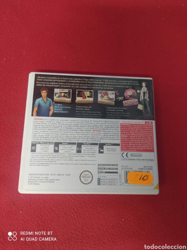 Videojuegos y Consolas: STYLE BOUTIQUE - Foto 2 - 274535618
