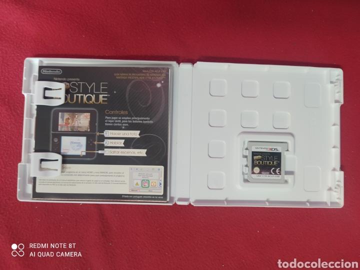Videojuegos y Consolas: STYLE BOUTIQUE - Foto 3 - 274535618