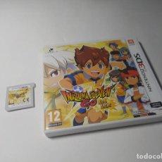 Videojuegos y Consolas: INAZUMA ELEVEN GO : LUZ ( NINTENDO 2DS - 3DS - PAL - ESP) (1). Lote 293197498