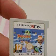 Videojuegos y Consolas: CARTUCHO NINTENDO 3DS DRAGONBALL FUSIÓN.. Lote 277183913