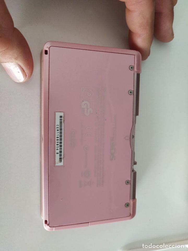 Videojuegos y Consolas: CONSOLA NINTENDO 3DS N3DS + CARGADOR Y FUNDA , FUNCIONA PERFECTA - Foto 6 - 278581328
