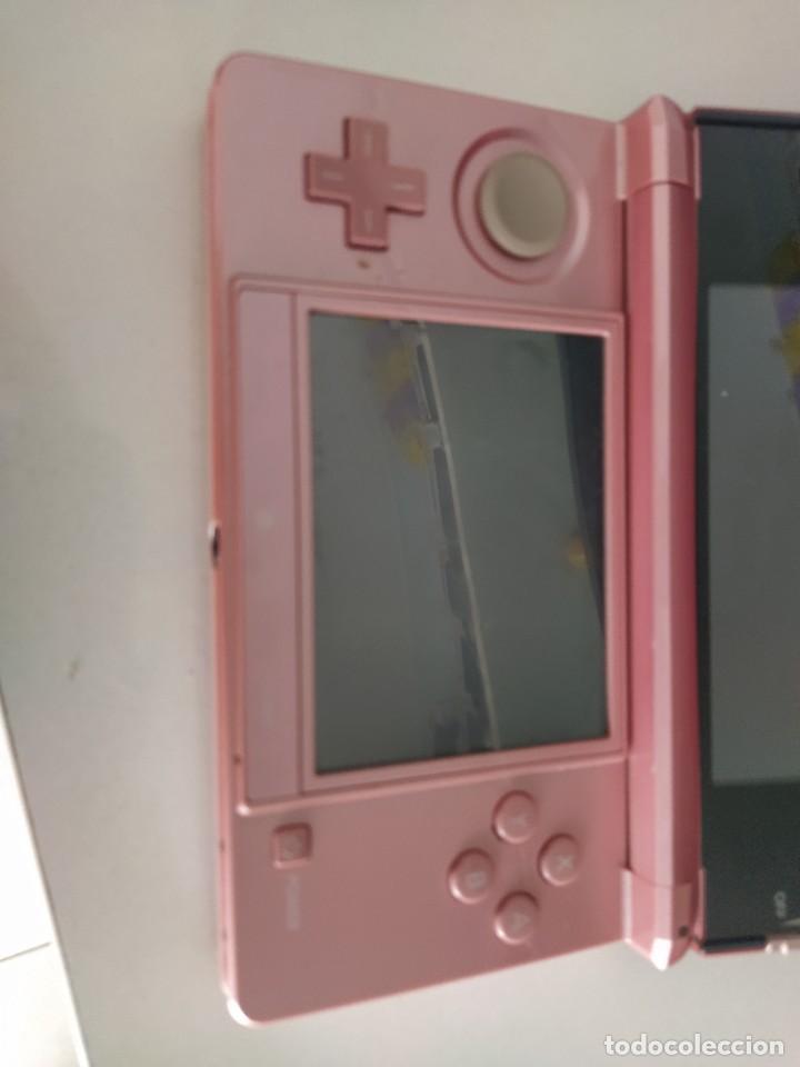 Videojuegos y Consolas: CONSOLA NINTENDO 3DS N3DS + CARGADOR Y FUNDA , FUNCIONA PERFECTA - Foto 7 - 278581328