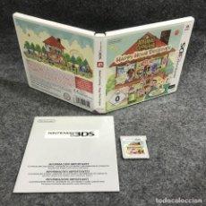 Videojuegos y Consolas: ANIMAL CROSSING HAPPY HOME DESIGNERS NINTENDO 3DS. Lote 279337508