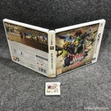 Videojuegos y Consolas: HYRULE WARRIORS LEGENDS NINTENDO 3DS. Lote 279337513