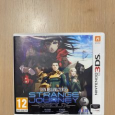 Videojuegos y Consolas: SHIN MEGAMI TENSEI STRANGE JOURNEY REDUX. Lote 287954648