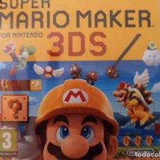 Videojuegos y Consolas: 3DS MARIO MARKET. Lote 288375468
