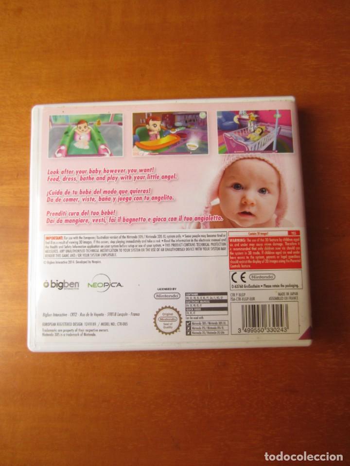 Videojuegos y Consolas: I Love my Little Girl (Nintendo 3DS) - Foto 2 - 289027343